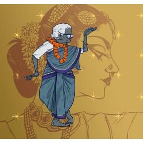"""Colaboración con la ONG """"Amigos de Odisha"""""""