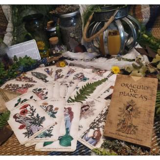 Oráculo de Plantas