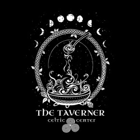 Diseño camiseta Bar The Taverner