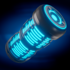 Batteria futurista
