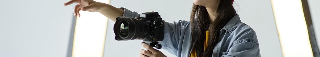 Fotografía - Todocreativos