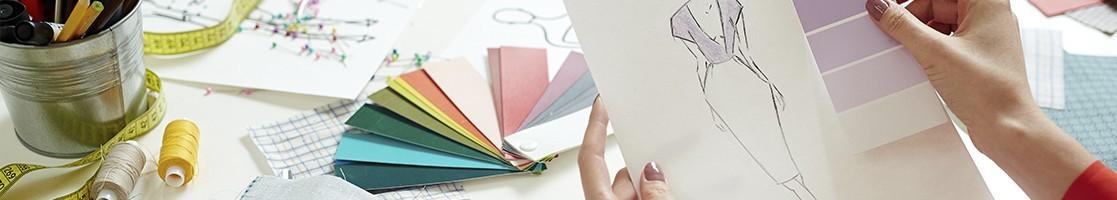 Diseño de moda, textil y de complementos - Todocreativos