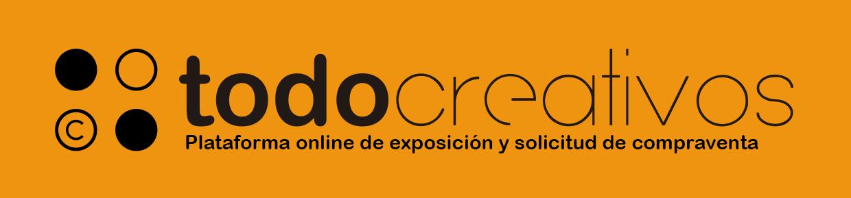 Todocreativos plataforma online para creativos, artesanos y artistas